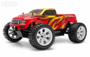 1/10 Monster Truck EP 4WD 2.4G WP *