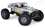 1/10 Rock Hammer 4WD 2WS RTR