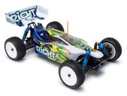 1/10 E-Digger Elbuggy 4WD 2.4G Brushed