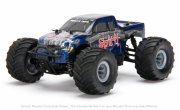 1/24 Big Foot 4WD Elbil 2