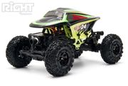 1/24 Mini-Crawler Elbil 2.4G RTR