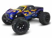1/10 Wolverine Monster Truck 4WD RTR