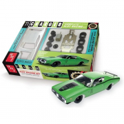 1971 Dodge Charger RT Slot Car Race Kit*