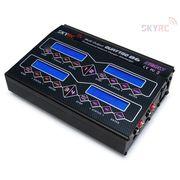 SkyRC Quattro B6 4x80W La