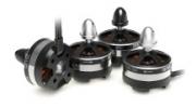 Motor Quad Pack X2204 230