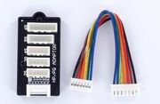Balanseringskort HP/PQ 2-