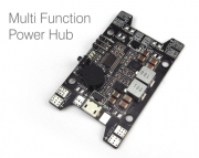 Multi-funktions Power-Hub SkyRC