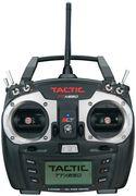 Tactic TTX650 SLT 6-kanal