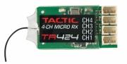 Mottagare TR424 4-kanal M