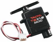 Servo Micro 1,9 TSX