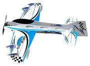 TechOne Malibu F3P 3D