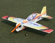 YAK 54 EPP 3D Trainer SAL