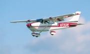Cessna 182 Skylane TF byg