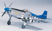 P-51D Mustang Giant TF by