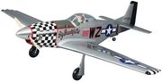 P-51D Mustang Giant Scale 1/5 ARF