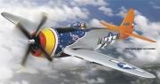 P-47D Giant Thunderbolt A