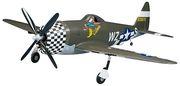 P-47D gold-edition ARF
