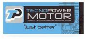 TecnoPower Banner 80x200