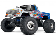 BIGFOOT No.1 Monster Truck 1/10 RTR Flame