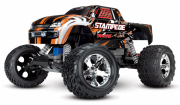 Stampede 2WD 1/10 RTR TQ Orange med Batt/Laddare