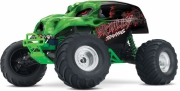 Skully Monster Truck 2WD