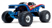 BIGFOOT Monster Truck 2WD 1/10 RTR TQ