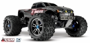 E-Maxx Brushless 4WD TSM, Self-Righting* UTGÅTT