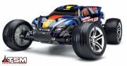 Nitro Rustler TRX2.5 RTR