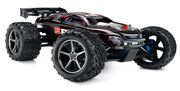 E-Revo 4WD Monster RTR TQ