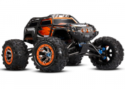 Summit 4WD 1/10 RTR TQi LED Orange - Utan Batt/Laddare