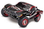 Slash 2WD 1/10 RTR TQ Svart med Batteri & Laddare