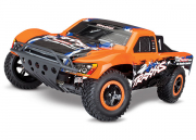 Slash 2WD 1/10 RTR TQ Orange