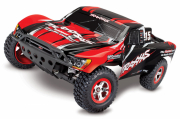 Slash 2WD 1/10 RTR TQ Röd med Batteri & Laddare