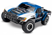 Slash 2WD 1/10 RTR TQ Vision med Batteri & Laddare