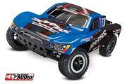 Slash 2WD 1:10 RTR TQi OB