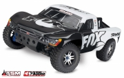 Slash 4x4 Ultimate RTR TQi Telemetri TSM OBA