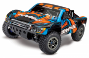 Slash 4x4 Ultimate RTR TQi Telemetri TSM Orange