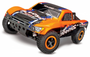 Slash 4x4 VXL RTR TQi TSM Orange - Utan Batteri & Laddare