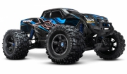X-Maxx 4WD Brushless TQi