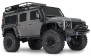 TRX-4 Scale & Trail Crawler Land Rover Defender RTR