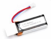 Batteri Li-Po till U27