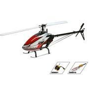X5 FES Helikopter