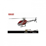 X2 Formula helikopter