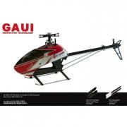 GAUI X4II Helikopter sats