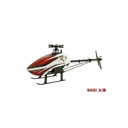 X3 Helikopter Basic
