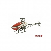 X3 Helikopter Basic med b