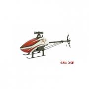X3 Helikopter Basic med b