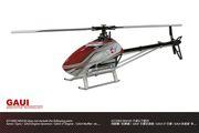 GAUI NX4 Helikopter Nitro