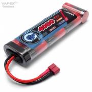 NiMH Batteri 8,4V 4000mAh