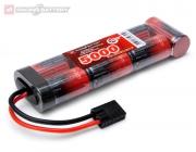 Ackpaket SC5000mAh 8,4v N